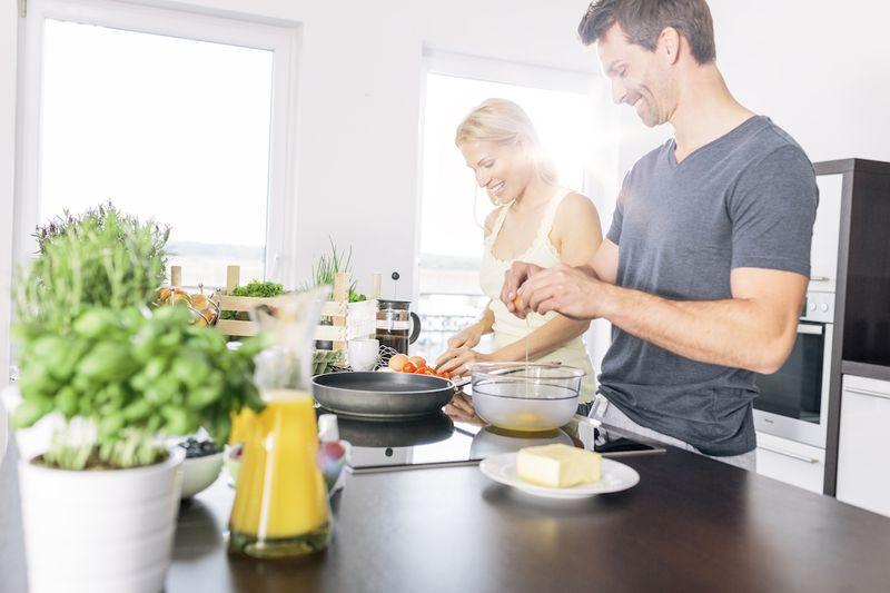 So ernähren wir uns gesünder: Und zwar ab heute!