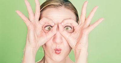 Diese Hausmittel helfen sofort gegen Augenringe und müde Augen