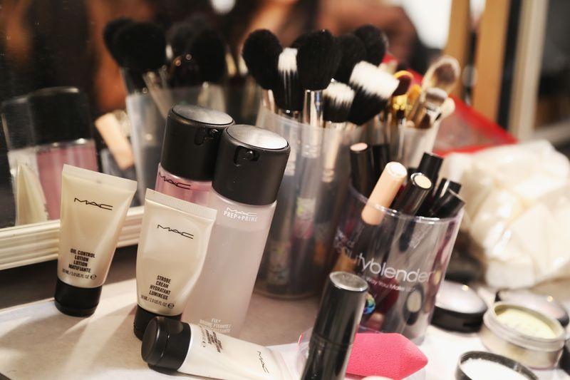 Die 5 gruseligsten Halloween-Make-ups