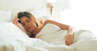 Diese 7 Fehler machen wir beim Schlafen