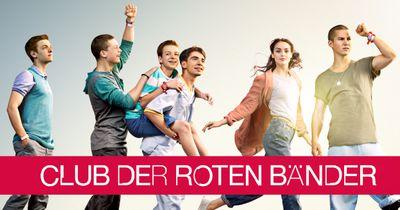"""""""Club der roten Bänder"""": Ende nach Staffel 3"""