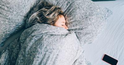 7 Gründe, warum du ständig müde bist!