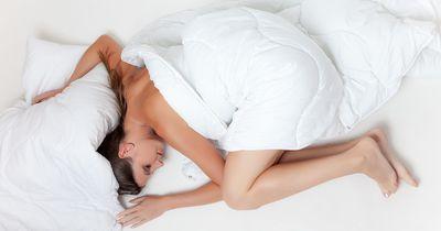Deshalb solltest du ab jetzt immer nackt schlafen
