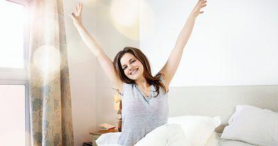 5 Tipps, wie du morgens nach dem Aufwachen gut aussiehst!