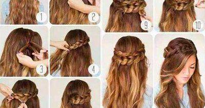 Die 10 schönsten Trend-Frisuren