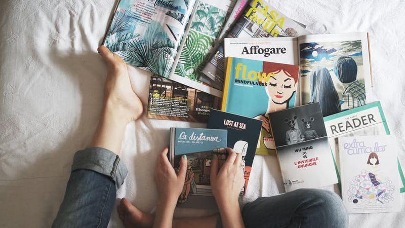 Deshalb sollten wir keine Frauenzeitschriften mehr lesen
