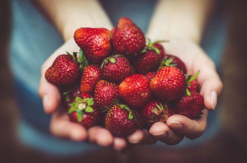 Diese Erdbeer-Rezepte musst du probiert haben