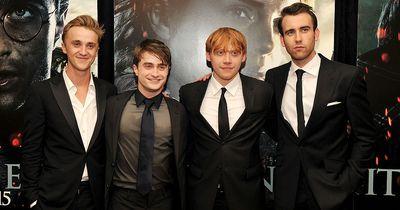 Dieser Harry Potter-Star hat sich verlobt