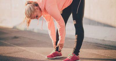 8 Fehler, die wir beim Laufen machen