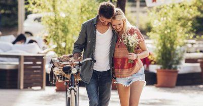 """So sagen Männer ohne Worte """"Ich liebe Dich"""""""