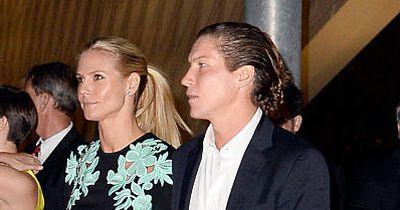 Ist dieses Foto der Beweis für Heidis und Vitos Trennung?!