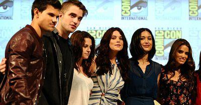 """Dieser """"Twilight""""-Star hat """"Ja!"""" gesagt"""