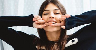 10 Dinge, die jede Frau insgeheim glücklich machen