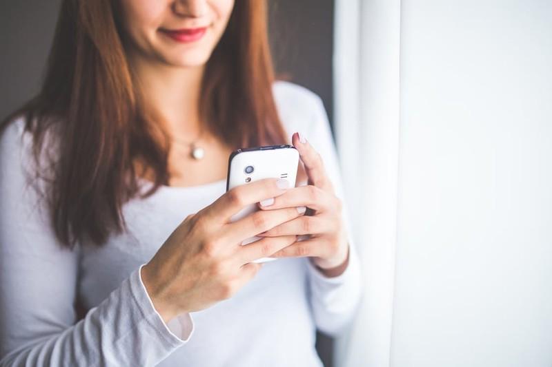 Mit zu vielen Sprachnachrichten auf WhatsApp kann man Männer nerven