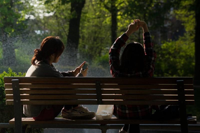 WhatsApp Gruppen sind super nervend, vor allem für Männer