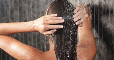 Morgens oder abends duschen?