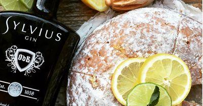 Fabelhaft – mach aus Gin und Tonic einen leckeren Kuchen!