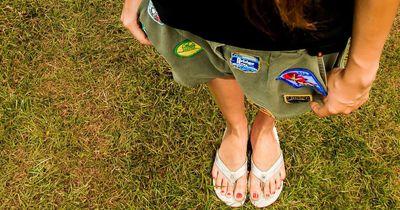 5 Gründe, warum Flip-Flops wirklich schlecht für dich sind!