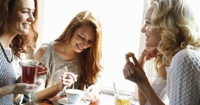 Studie: Wer am Essen mäkelt, wird dick
