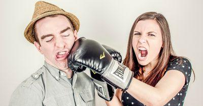 So viele Beziehungskrisen müssen wir überstehen