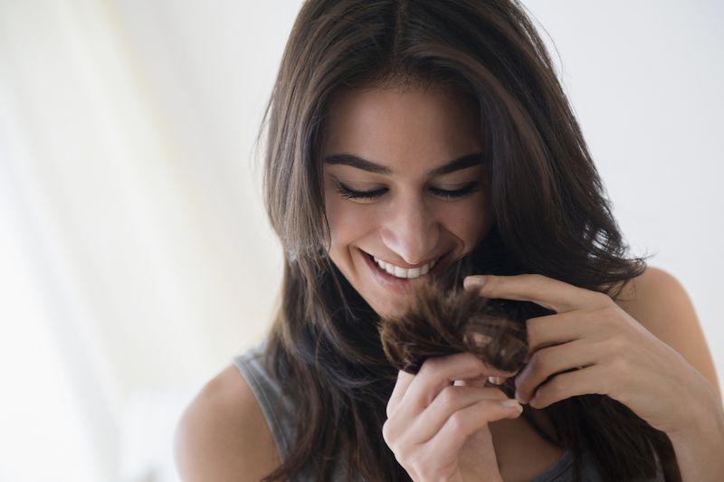 So züchtest du dir wunderschöne, lange Haare