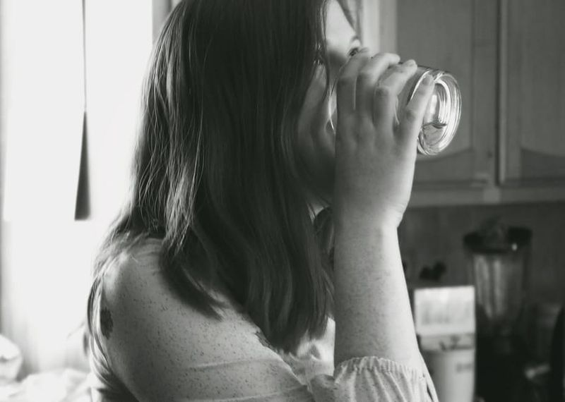 Auf diese Weise hilft dir Wasser dabei, richtig viel abzunehmen!