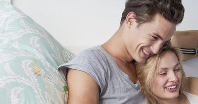 8 Momente in denen er dir sagt, dass er dich liebt