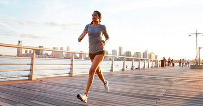 7 Gründe, warum Joggen gehen so genial ist!