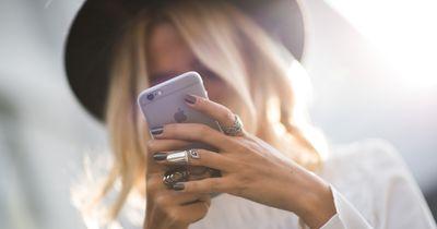 Flirtexting: Die Don'ts beim Texten