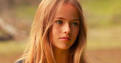 Dieses Mädchen ist bereits mit 10 Jahren ein Topmodel!