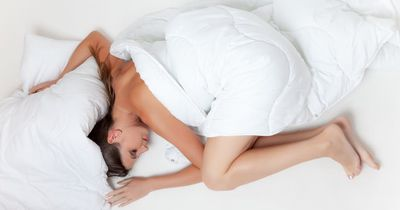 So gesund ist deine Schlafposition!
