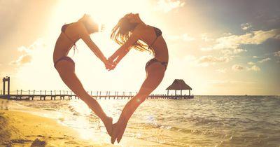 9 Gründe, dass deine beste Freundin besser als jede Beziehung ist!