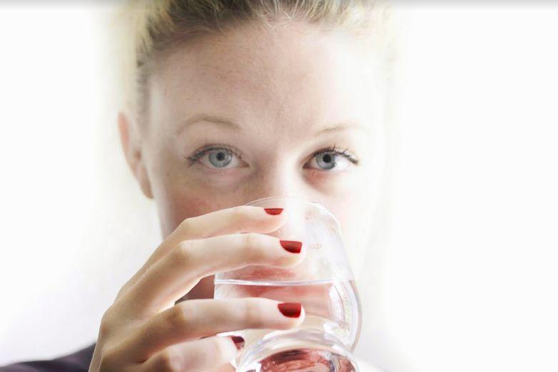 Mit diesen 8 Tipps hast du keine Probleme mehr mit Schweiß!