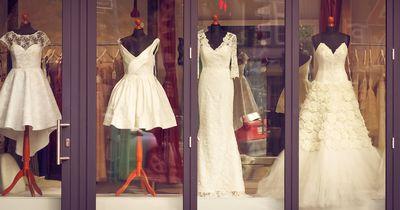 Diese Modekette verkauft bald Hochzeitskleider