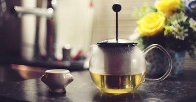 Deshalb solltest du jeden Tag Tee trinken