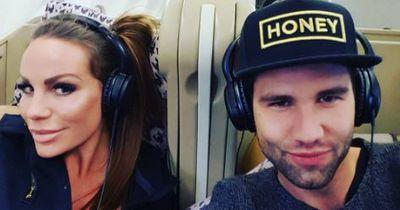 Gina-Lisa & Honey: Flirt am Flughafen