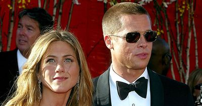 Darum haben sich Brad Pitt und Jennifer Aniston damals wirklich getrennt