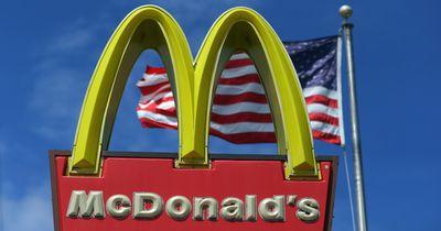 Das steckt wirklich hinter dem McDonald's-Logo