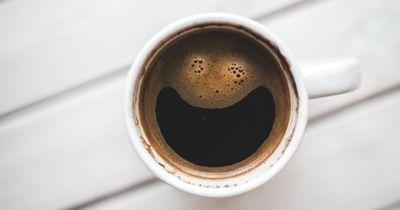 Diese überraschenden Dinge kannst du auch mit Kaffee machen!