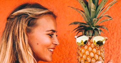 Wenn du während deiner Periode Ananas isst, passiert das mit dir