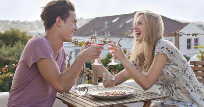 Gemeinsam zunehmen stärkt die Beziehung