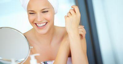 Achseln rasieren: Achte auf diese 6 Dinge!
