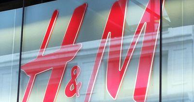 Krass! Das gibt es jetzt zum allerersten Mal bei H&M