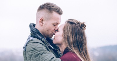 5 Dinge, die ein Mann nur macht, wenn du die Eine für ihn bist