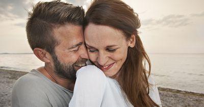 Liebe: Das ist der perfekte Altersunterschied