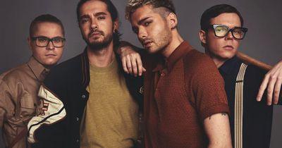 Traurige Beichte von Tokio Hotel-Frontmann Bill Kaulitz