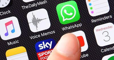 """WhatsApp-Hack: So verbirgst du deinen """"Online""""-Status"""