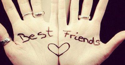 Mit welchem Promi wärst du befreundet?
