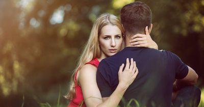 Unser Körper kann Trennungen vorhersagen