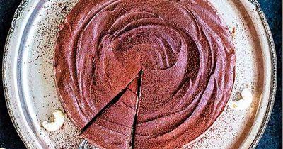 Naschen erlaubt: Schoko-Kuchen der gut ist für die Figur